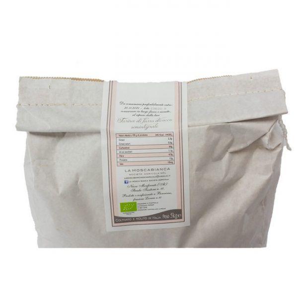 farina-di-farro-sacco-5kg-particolare-etichetta
