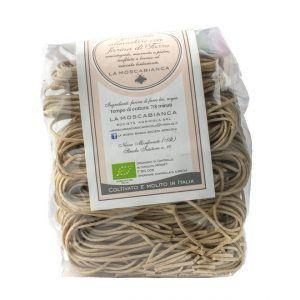 tagliolini-farro italiano bio 250 grammi